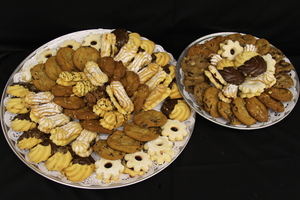 The MarketPlace - COOKIE PLATTERS
