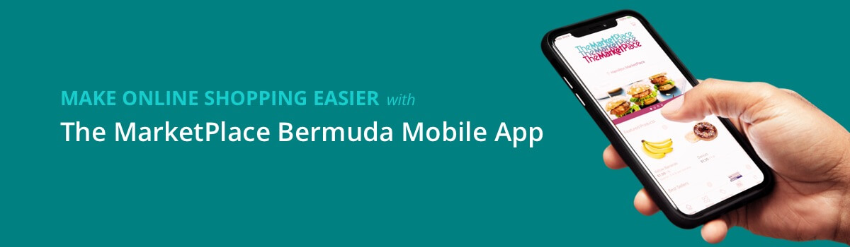 The MarketPlace Bermuda Mobile App